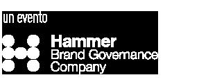 Logo Hammer Negativo